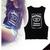 Fashion Ladies Classic Sleeveless Loose Casual Vest Tank Tee Tops Blouse T Shirt | eBay