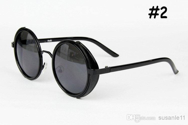 Brand New Designer Baroque Style Retro Fashion Sunglasses Sunglasses | Buy Wholesale On Line Direct from China