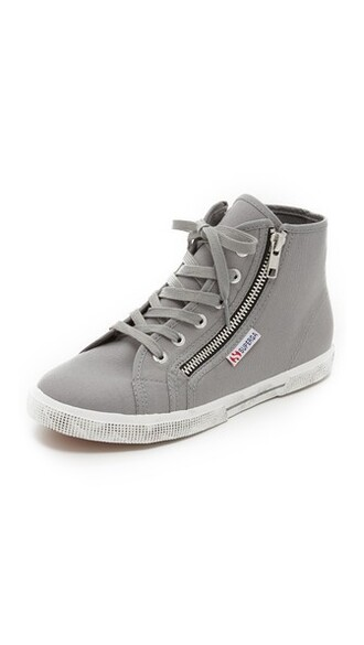 high sneakers high top sneakers grey shoes