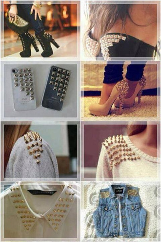 sweater underwear pullover blouse iphone cover shoes