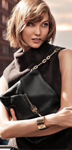 Coach :: THE MINI BOROUGH BAG IN RETRO GLOVE TAN LEATHER