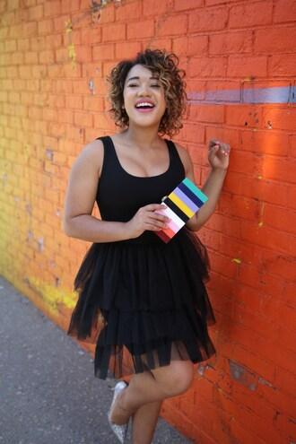 colormecourtney blogger dress shoes bag pumps high heel pumps clutch