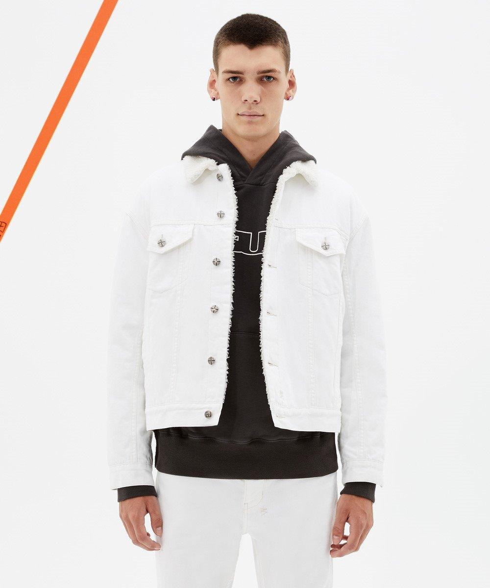 Ksubi - Oh G Jacket Borg Stark