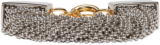 ball silver jewels