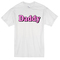 Daddy unisex t-shirt - teenamycs