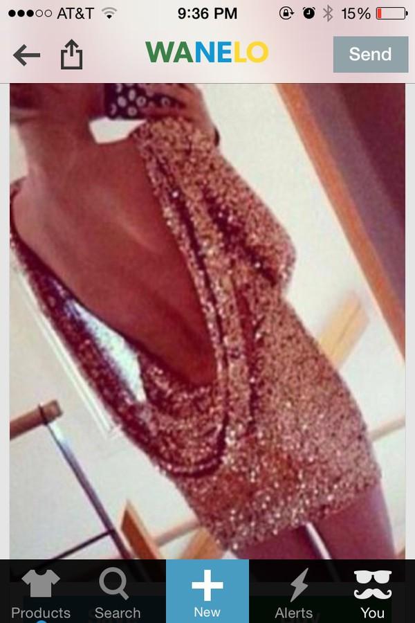 open halter back long sleeve backless dress