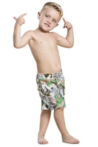swimwear agua bendita designer kids kids fashion guys bikiniluxe