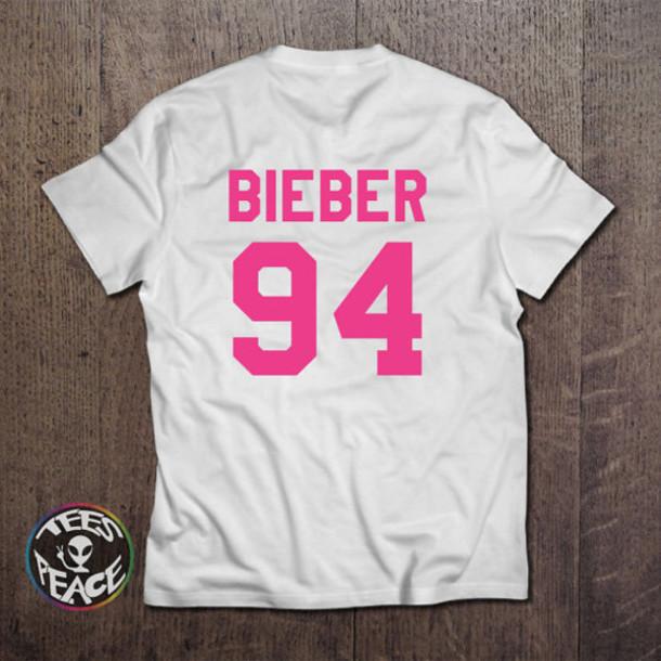 T Shirt Than Satan Justin Bieber