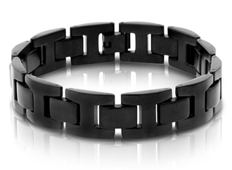 jewels bracelets menswear black jewels
