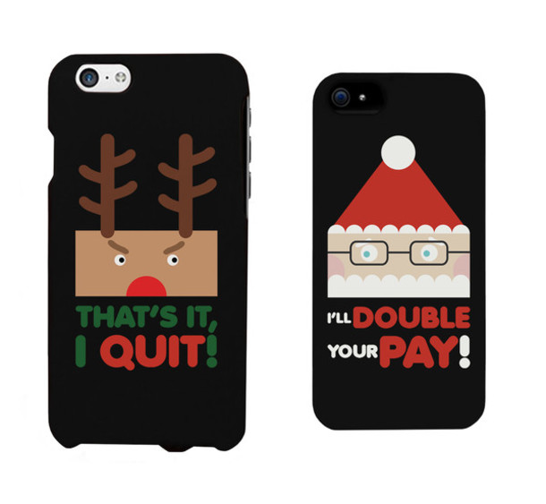 Phone Cover Matching Phone Case Couple Phone Case