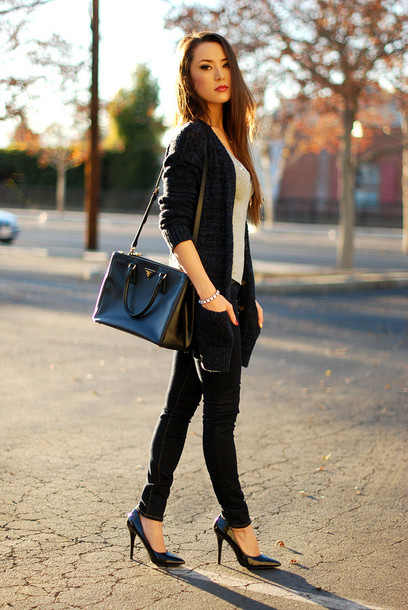hapa time sweater tank top bag shoes jewels