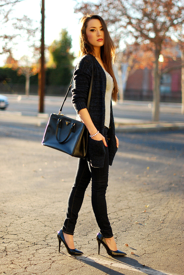 hapa time sweater tank top bag shoes jewels