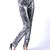 Silver Leggings/Tights - Watch Me Shine Silver Sequin | UsTrendy