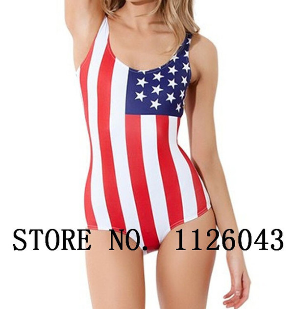 swimwear one piece swim wear one piece swimsuit swimwear flag swimwear