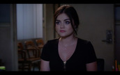 top,lucy hale,aria montgomery,pretty little liars,dress