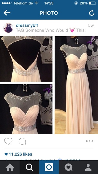 dress prom dress roses