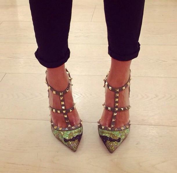 shoes beige shoes heels