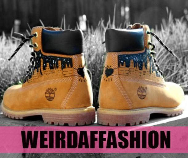 2f959603653d shoes city custom timberlands custom timberland boots tan timberland