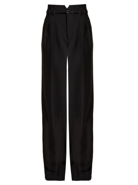 REDValentino high black pants