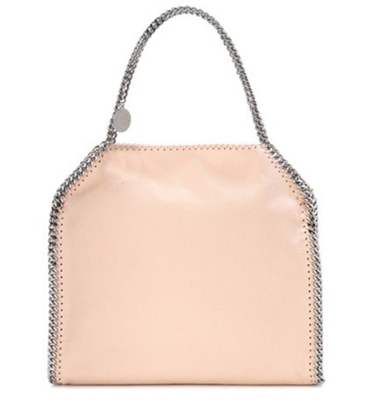 Stella McCartney deer pink bag