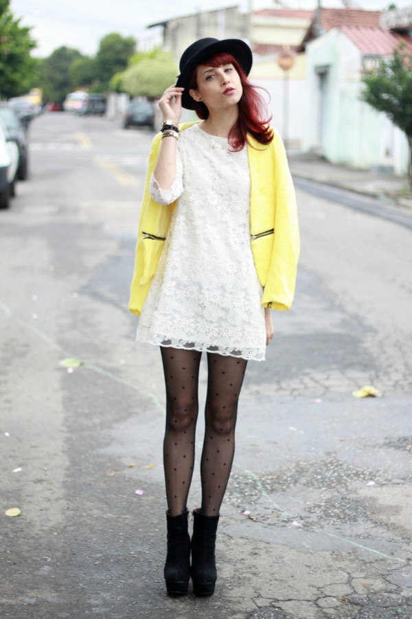 my name is glenn dress coat shoes hat jewels