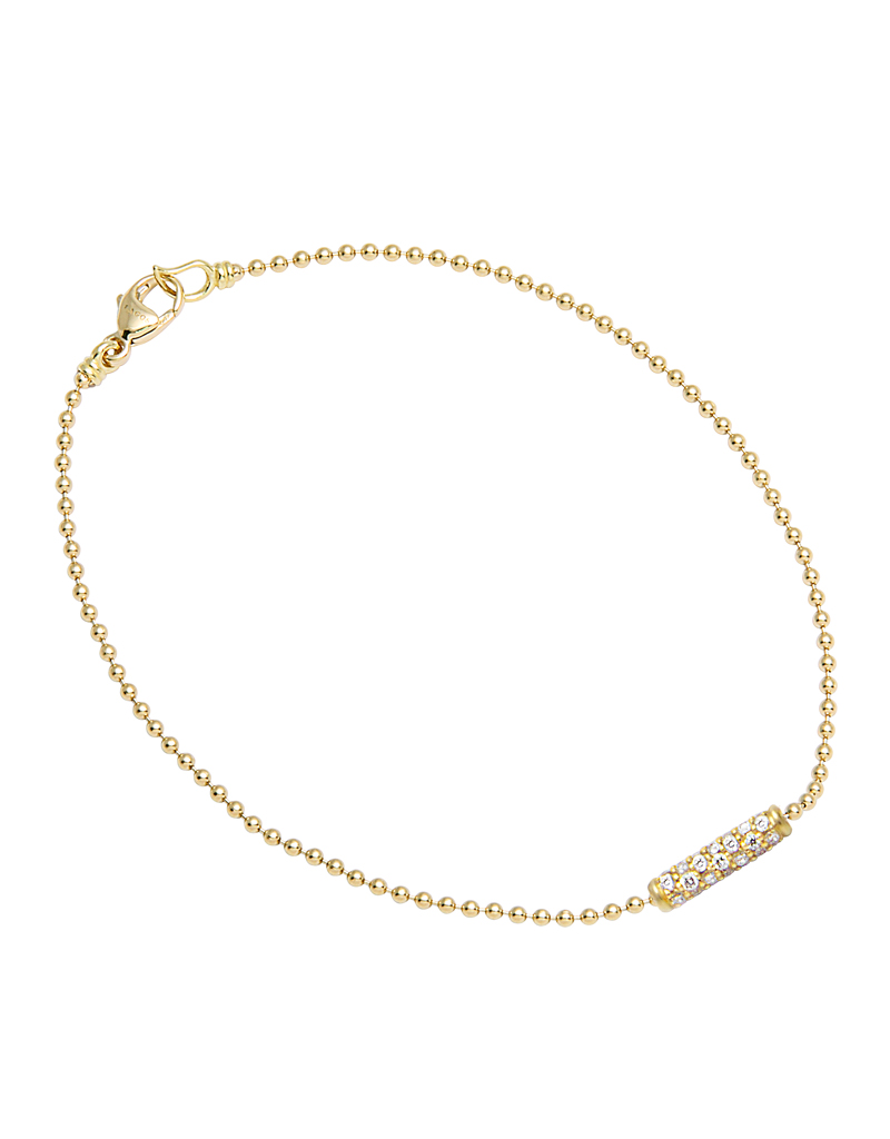 Diamond | Gold Bracelet | COVET | LAGOS Jewelry