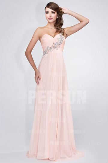 Ruching Bodice One shoulder Chic Formal Dress [PPDA0073]- AU$           184.72 - DressesMallAU.com