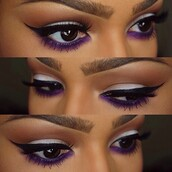 make-up,eyeliner,eyelashes,eyebrows on fleek,eyebrows,eye shadow,cute,beautiful,eye makeup,party make up,leggings