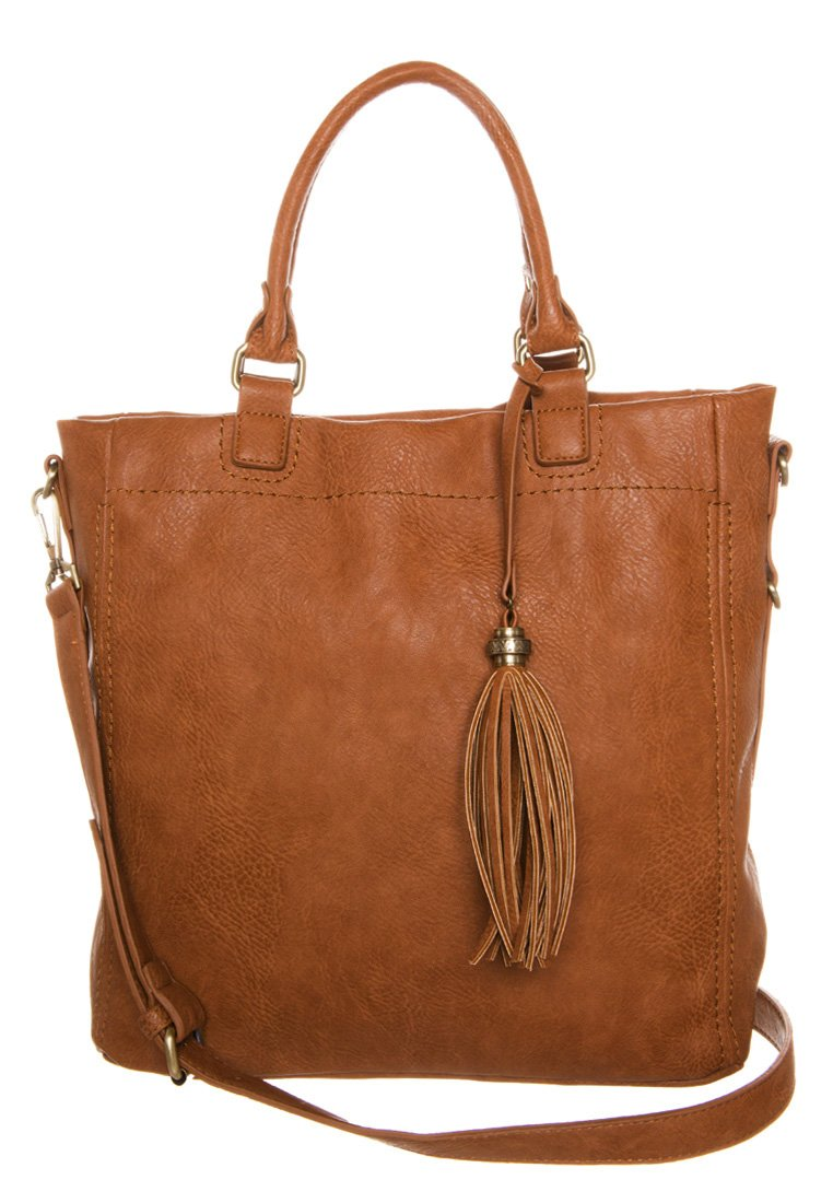 Even&Odd Shopping Bag - brown - Zalando.de