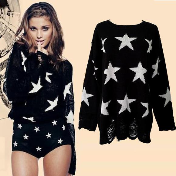 clothes stars
