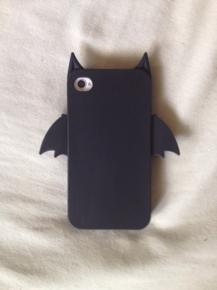 batman bag coque