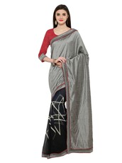 dress,printed saree,ethnic wear,women saree,casual saree