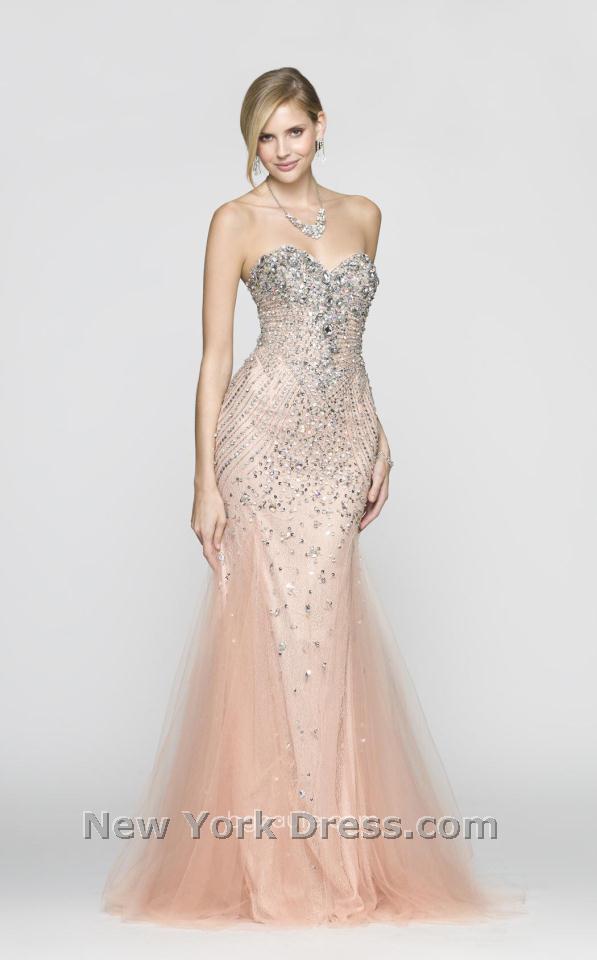 BG Haute G3501 Dress - NewYorkDress.com