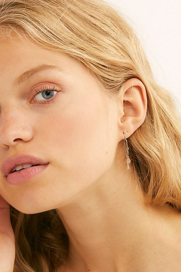 Yours Truly Earring Set by Free People