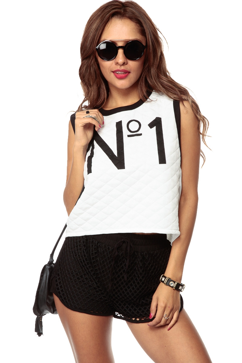 No 1 quilted crop top cicihot top shirt clothing online for Best dress shirts online