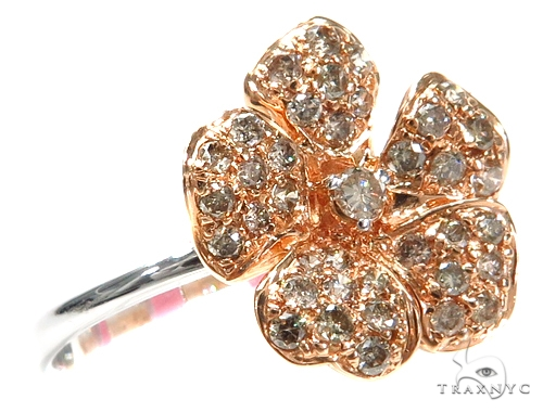 Amaryllis Diamond Anniversary/Fashion Ring 40869