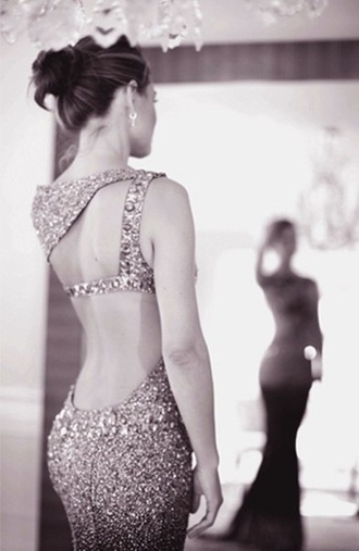 dress bodycon dress beautiful dress long prom dress white bodycon dress sparkly dress long homecoming dress homecoming dress back out dress