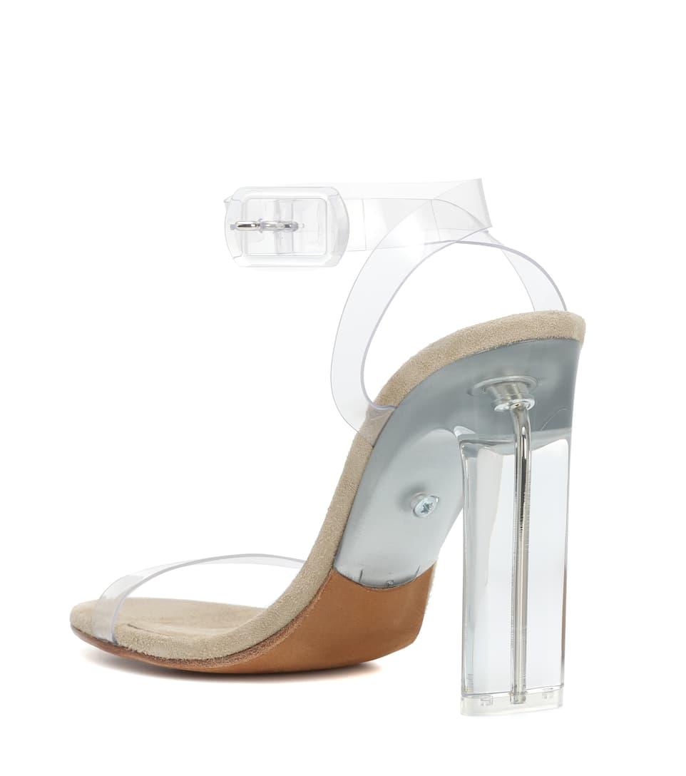 Transparent sandals (SEASON 7)
