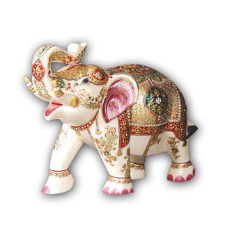 home accessory marble elephant home decor online store online shopping wall decor best gifts