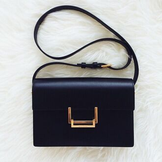 bag purse edgy chic going out minimalist
