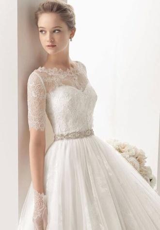 dress white dress lace dress lace top dress