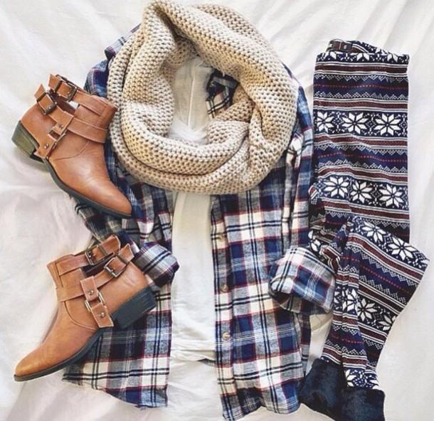 scarf cute