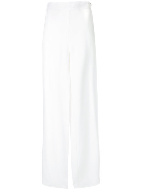 pants women white