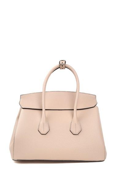 Bally bag tote bag leather tote bag leather