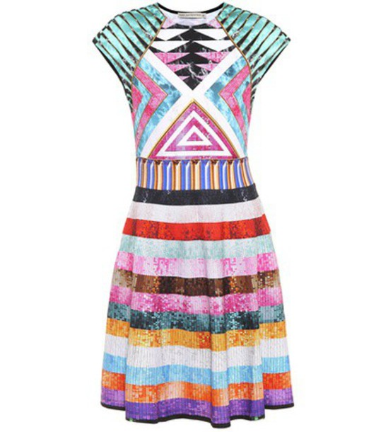 MARY KATRANTZOU dress jersey dress