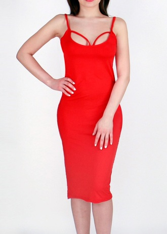 dress red red dress bodycon dress cut out bodycon dress party midi midi dress party dress sexy sexy party dresses sexy dress party outfits summer summer dress summer outfits spring spring dress spring outfits classy classy dress elegant cocktail cocktail dress prom prom dress short prom dress red prom dress romantic romantic dress romantic summer dress cute cute dress girly girly dress celebs celebstyle for less celebrity celebrity style trendy style date outfit birthday dress summer holidays