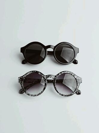 sunglasses glasses black sunglasses
