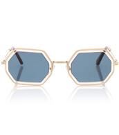sunglasses,blue