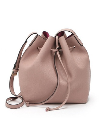 bag girl girly girly wishlist nude bucket bag shoulder bag