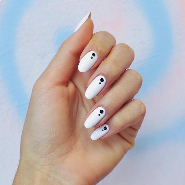 nail polish nail accessories nail art nails white nail polish white nails